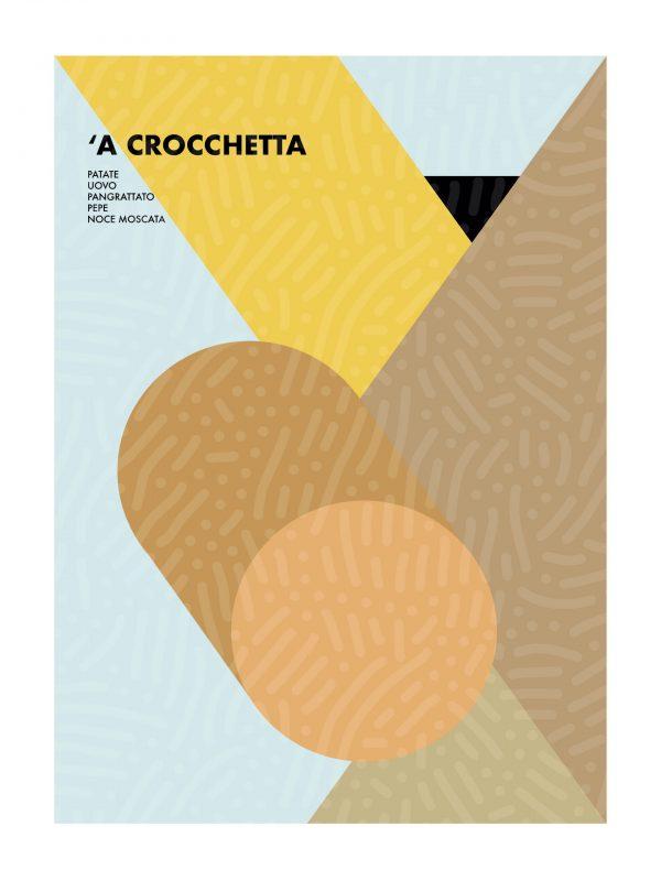 crocchetta i fritti michele mancaniello